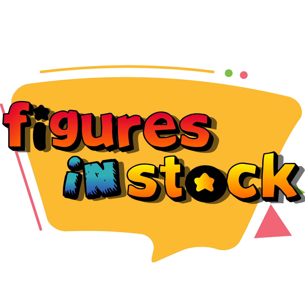 Figures in Stock